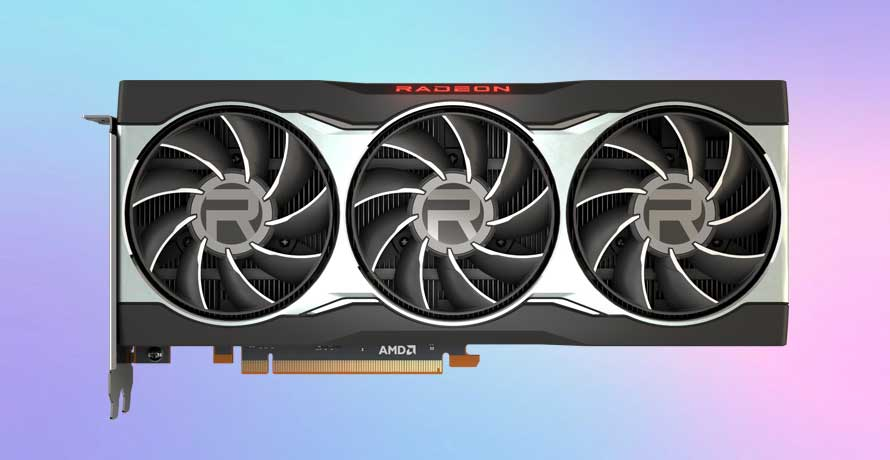 AMD's RX 6000 Series GPUs finally Flex According to Steam's Survey