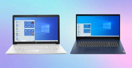 Best 17 Inch Laptop Under $500