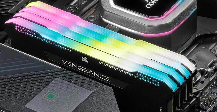 Best RAM for Fortnite