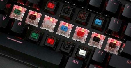 How to Lube Your Mechanical Keyboard Switches