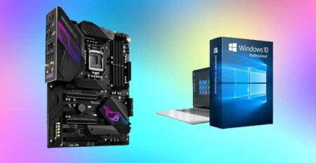 How to Replace a Motherboard Without Reinstalling Windows